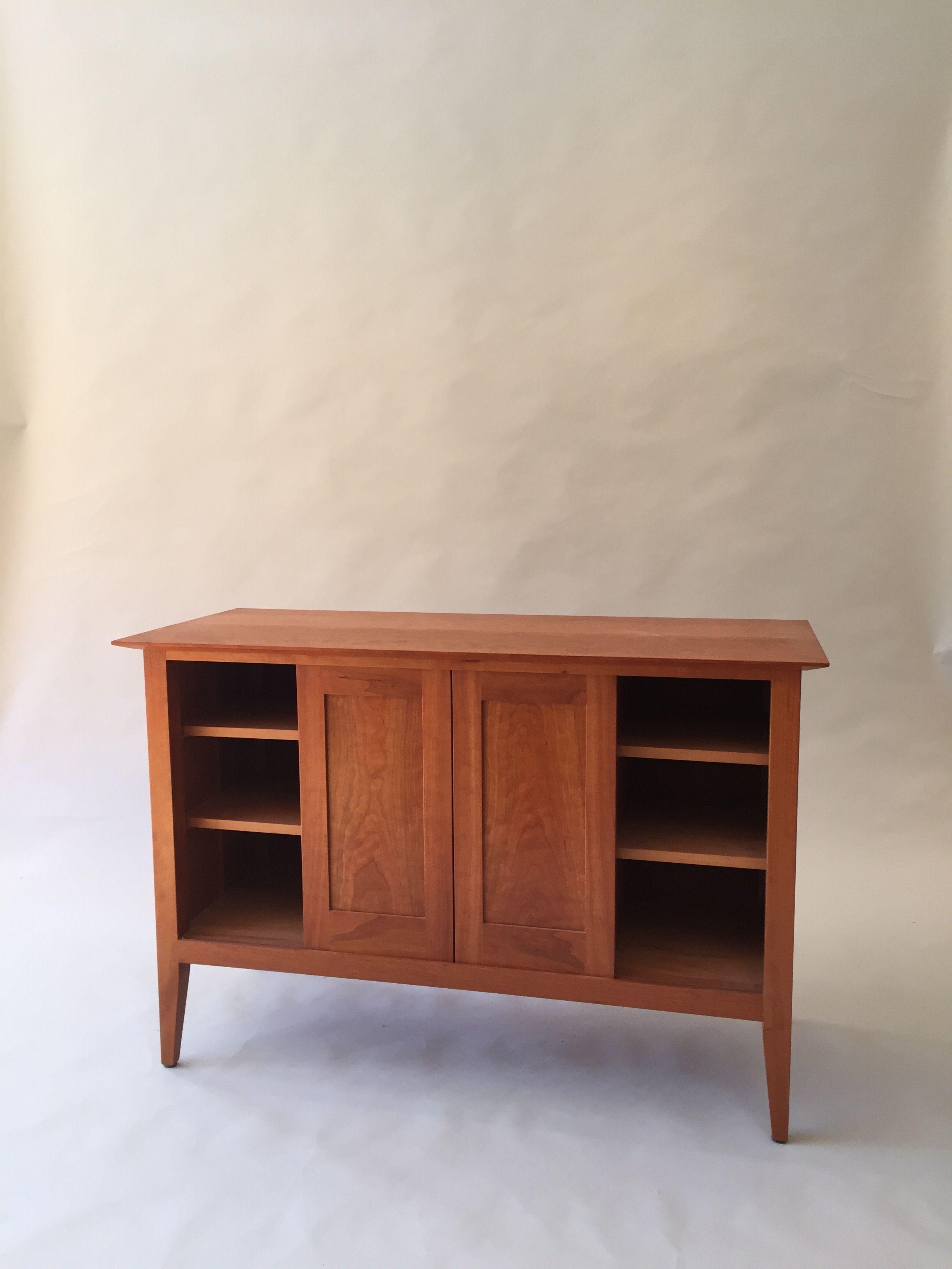 Bristol Media Cabinet