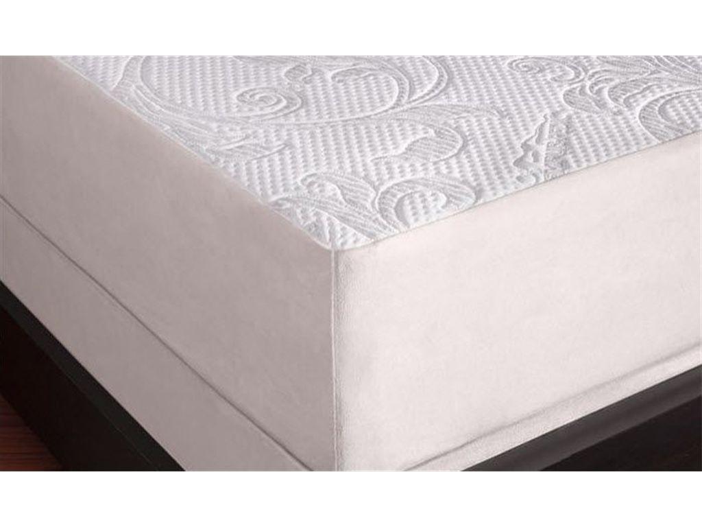 icomfort savant plush everfeel plush comfort meets advanced
