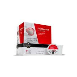 $1.10 OFF any ONE (1) Seattles Best Coffee K-Cup Packs (10 ct or 16 ct)