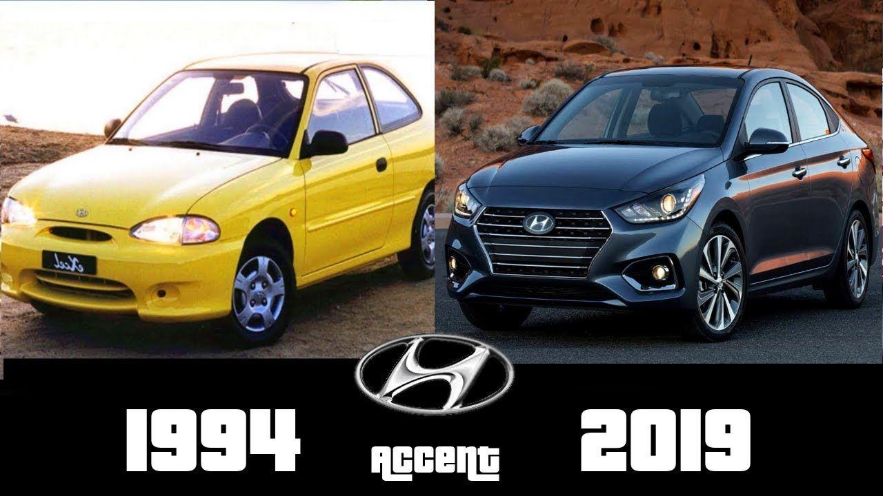 (DETAYLI) 2021 GÜNCEL: 1994-2006 Hyundai Accent Alınır mı ...