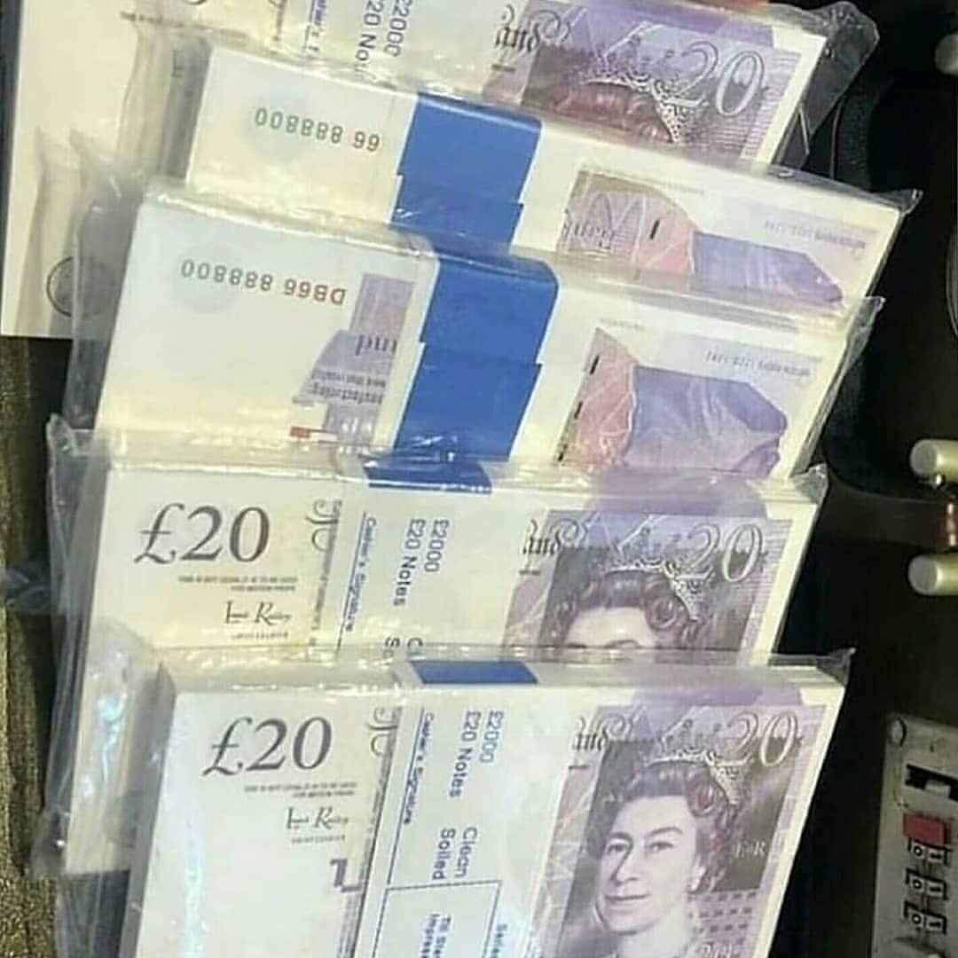 Purchase Fake Money That Looks & Feel Real, Can be Used at ...