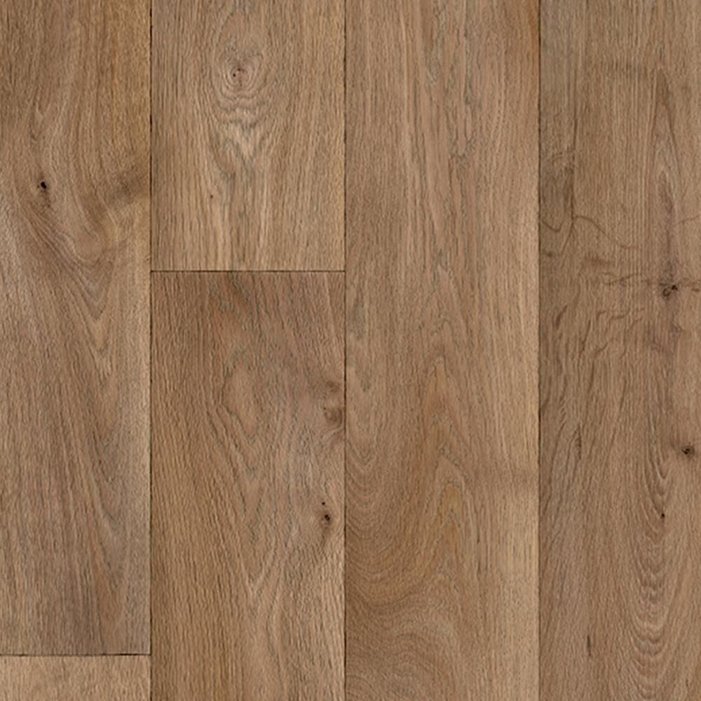 Trafficmaster Sandy Oak Plank Residential And Or Commercial Vinyl Sheet Sold By 13 2 Ft Wide X Custom Length C8205370k537p15 The Home Depot Vinyl Sheet Flooring Oak Planks Flooring