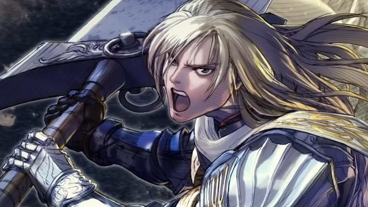 GS News Update New SoulCalibur 6 Character Announced
