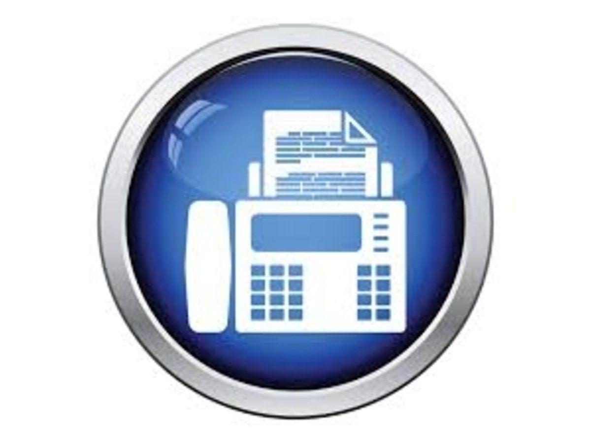 Fax service in Nigeria has come of age. At Nigeriafax1