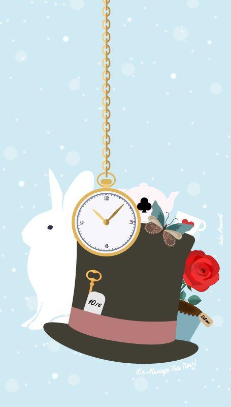 Portfolio Blog Alice In Wonderland Illustrations Alice In Wonderland Alice In Wonderland Theme