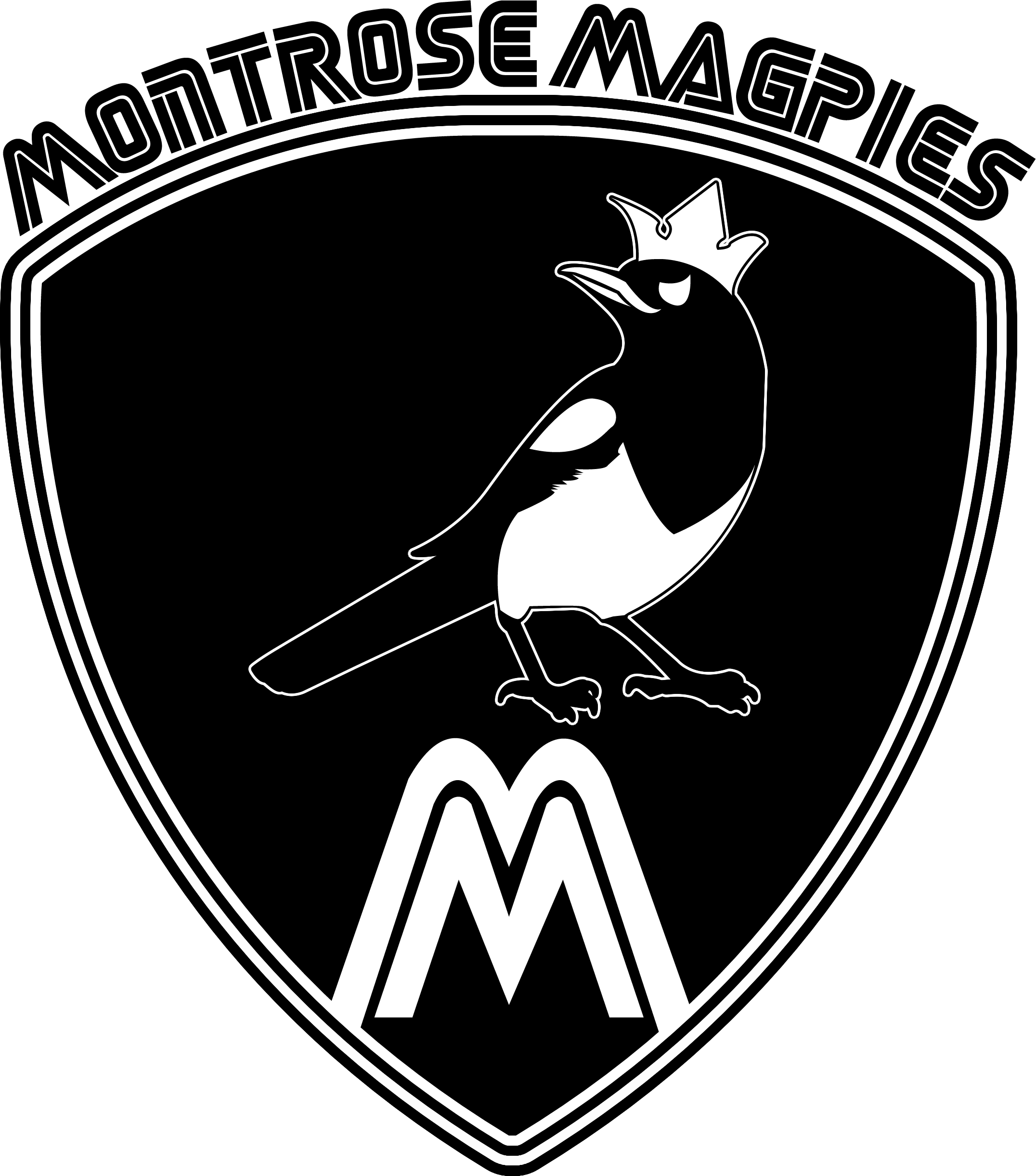 Montrose Magpies Montrose Magpie Harry Potter