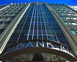 Forex bank boras program