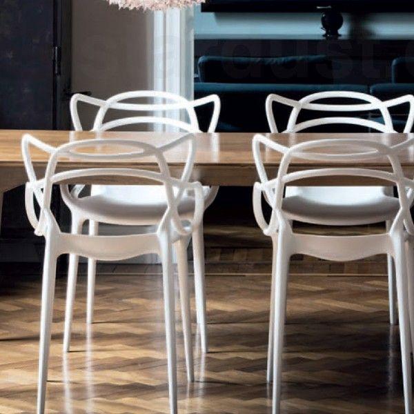 Fauteuil Masters De Philippe Starck Kartell Masters Chair Kartell Masters Chair