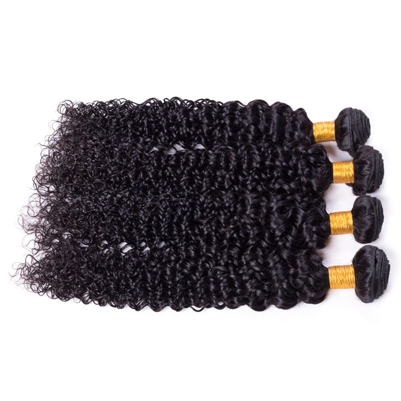 Top Quality Peruvian Remy Hair Weave4pcspack Factory Direct Sale