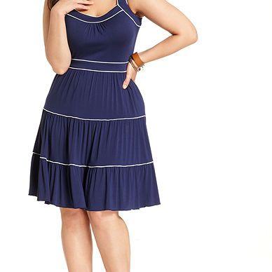 Plus Size Dresses At Macys Womens Plus Size Dresses Macys
