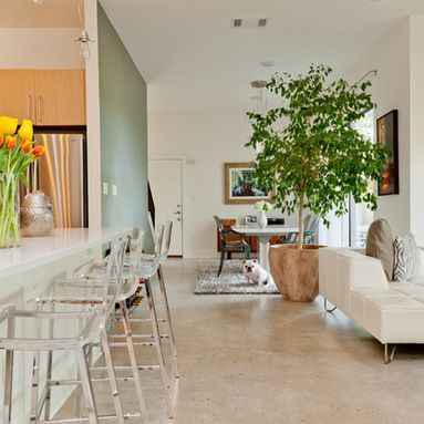 Polished concrete home design decorating and renovation ideas on houzz australia