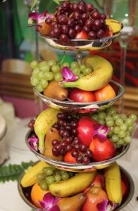 image of fruit platter for wedding | The Best Ways to Create a Fruit ...