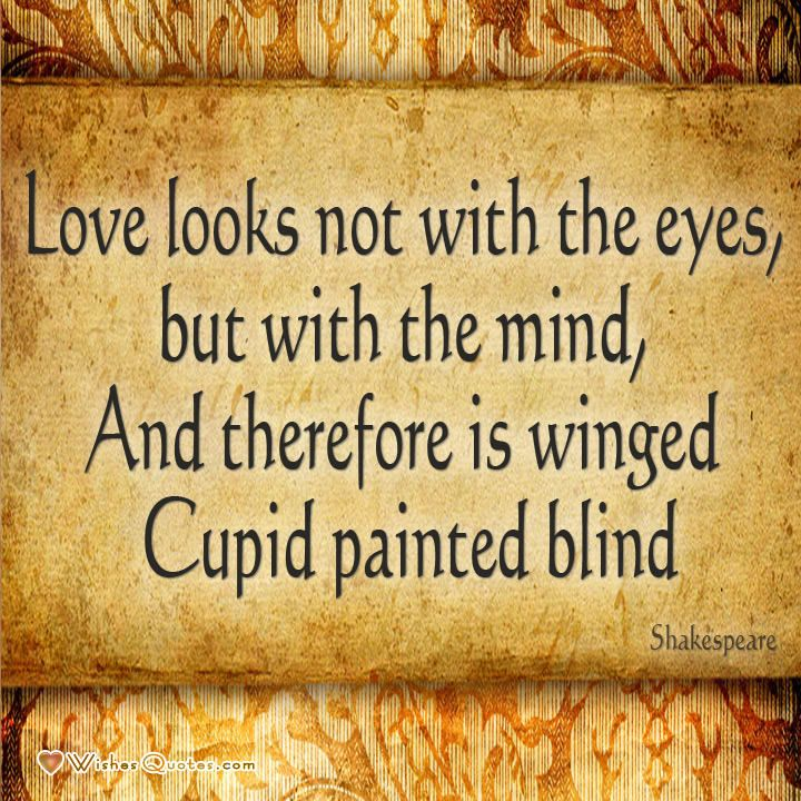 Shakespeare Quotes About Love Fascinating Shakespeare On Love  Top Shakespeare's Love Quotes  Shakespeare