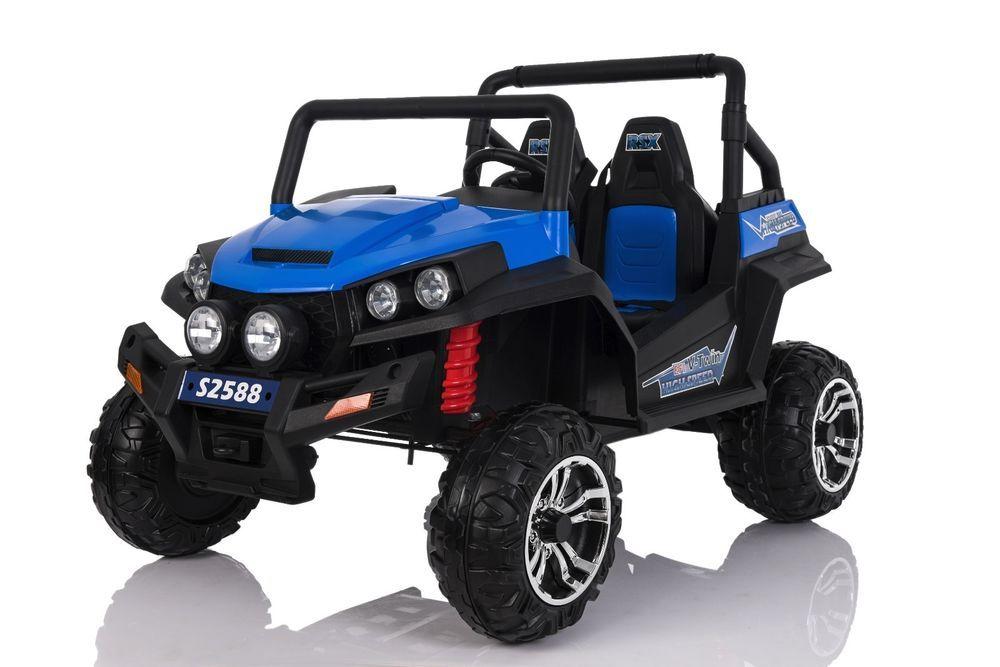 Buggy Atv Auto Golf Cart 4x 45w Elektro Kinder Auto 2 Sitzer Cabrio Ver Farben Cabrio Kinder Autos Autos