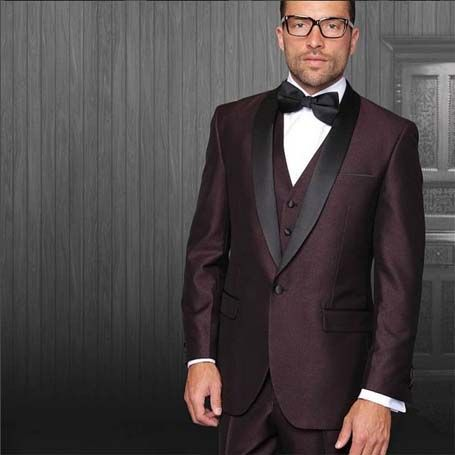 Mens Suits Online, Discount Tuxedos, Italian & Caravelli Suits ...