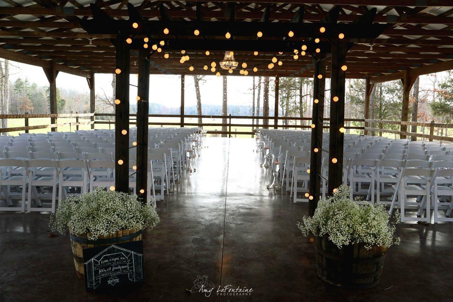 The Farm at Brusharbor Wedding & Event Venue Mount