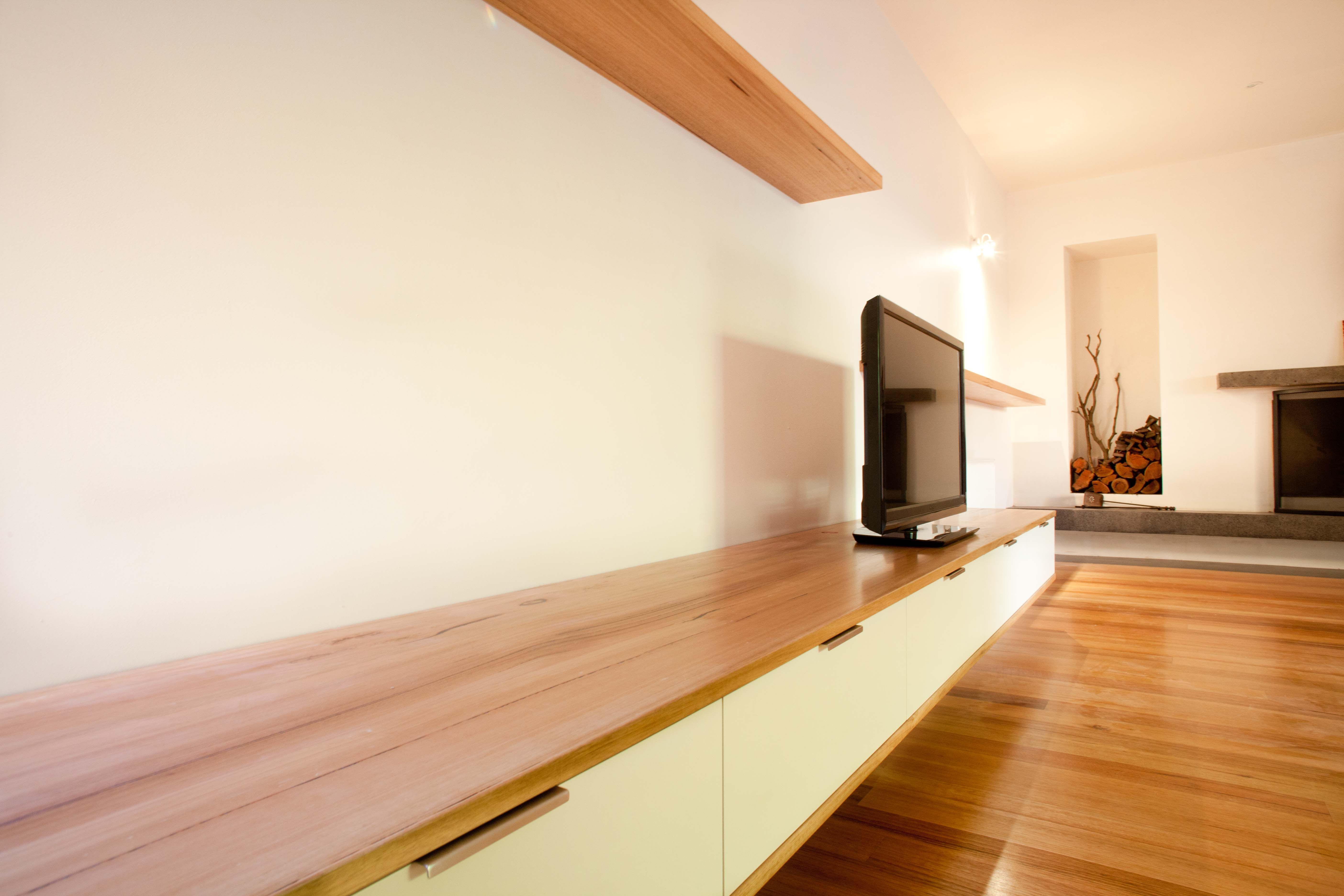 floating tv units | Timber, 2pac, Working with Wood, Amazing Houses ...