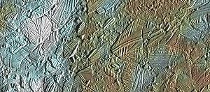 Chaos terrain - Wikipedia, the free encyclopedia