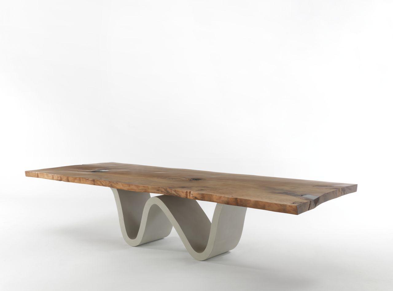 holztisch design neuesten design kollektionen f r die familien. Black Bedroom Furniture Sets. Home Design Ideas
