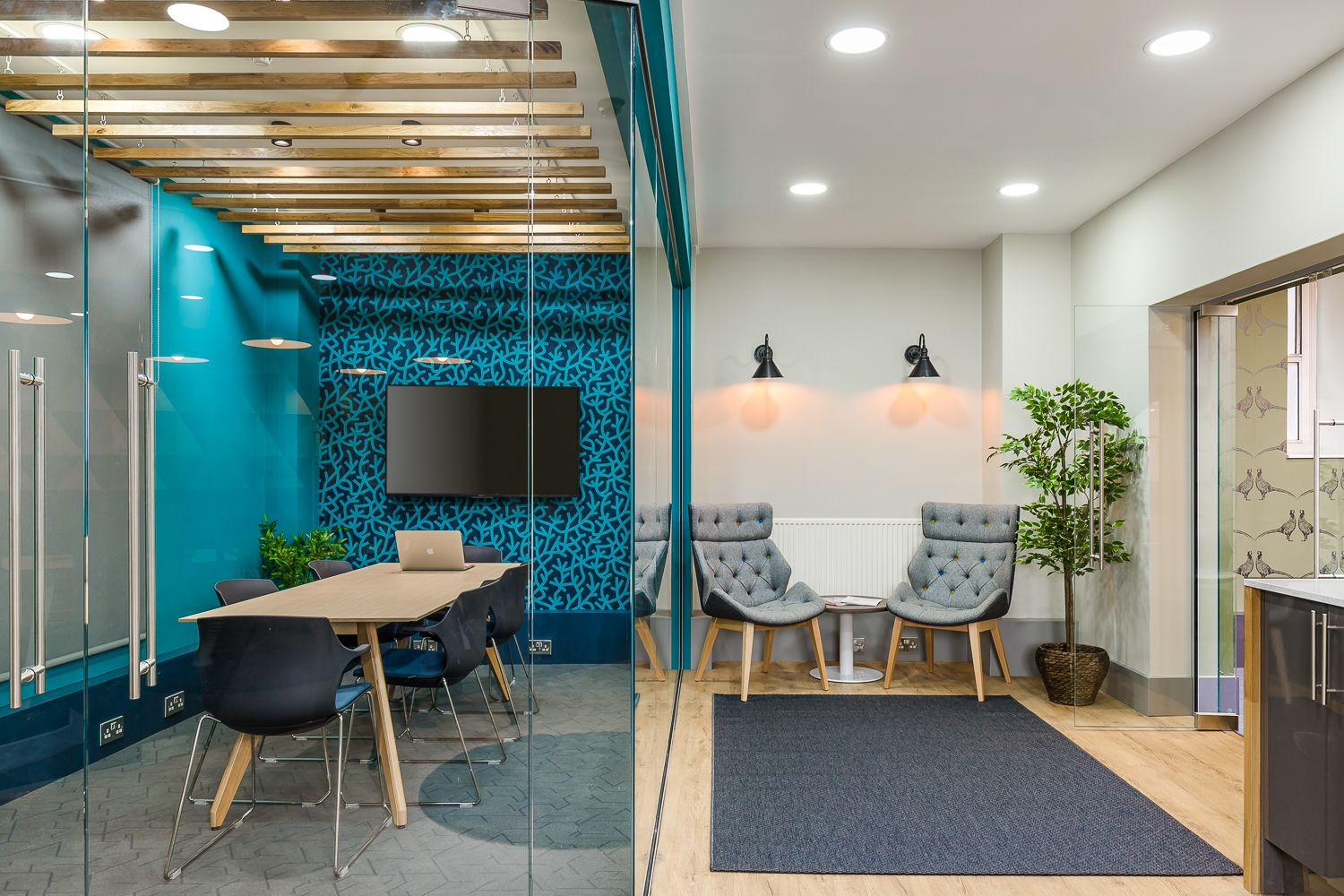 commercial interior design office meeting room feature on commercial office colors for walls id=28915
