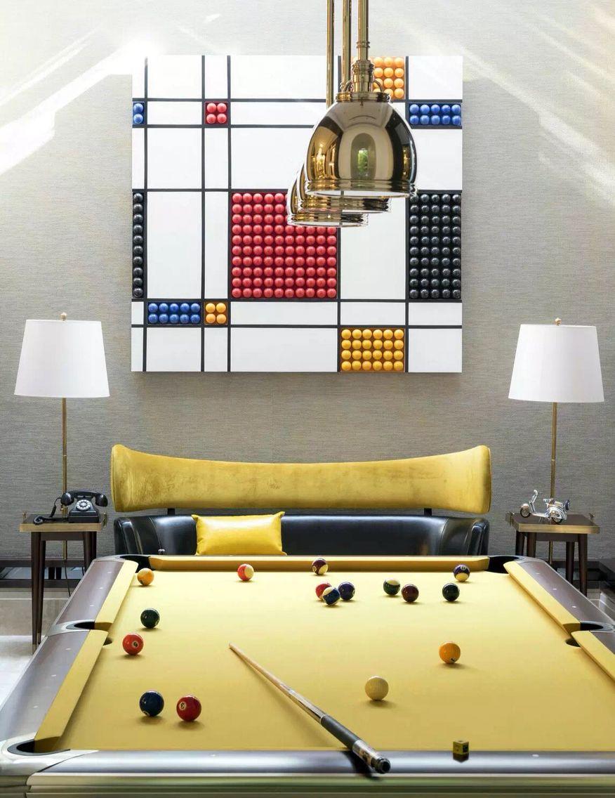 直播KTV提案 | 娱乐空间 | Pinterest | Game rooms, Room and Gaming