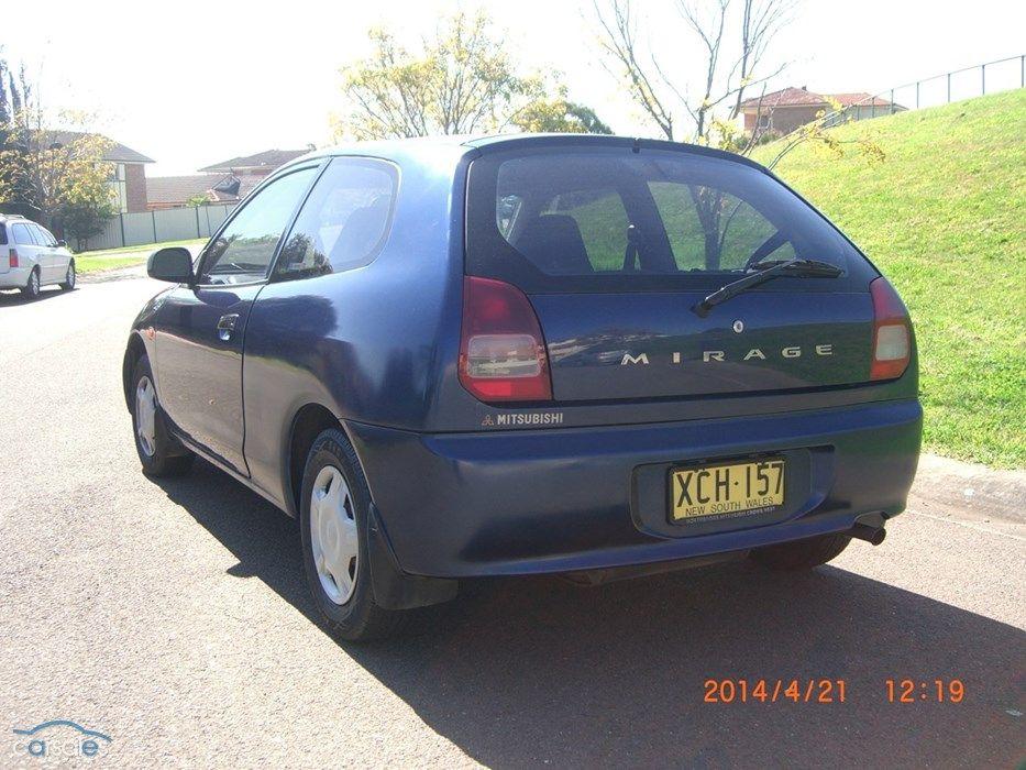 2000 Mitsubishi Mirage Ce Mitsubishi Mirage Cars For Sale Cars