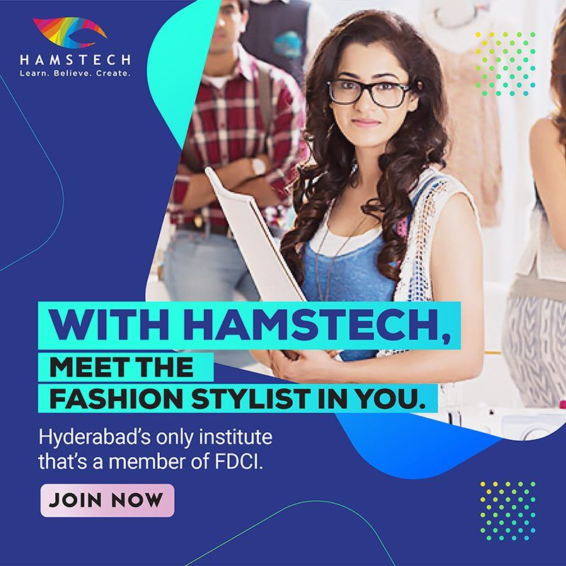Turn Your Styling Skills Into A Career With Hamstech Now Pave Your Path Towards A Successful Career In Stylin In 2020 College Design Photography Courses Cool Style