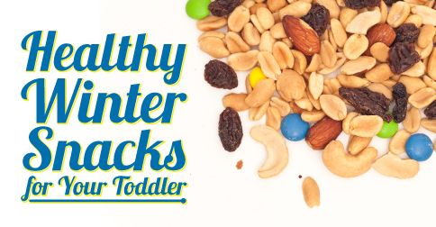 healthy winter snacks for your toddler country home learning
