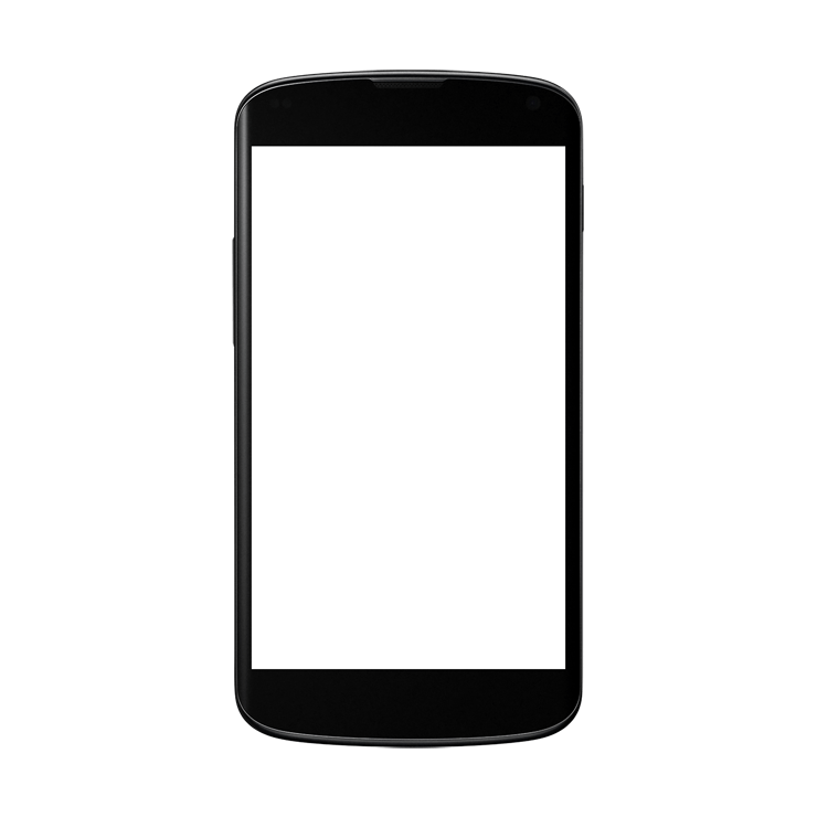 Black Android Smartphone Clipart Png Image Photo Editing Tutorial Phone Background Patterns Clip Art