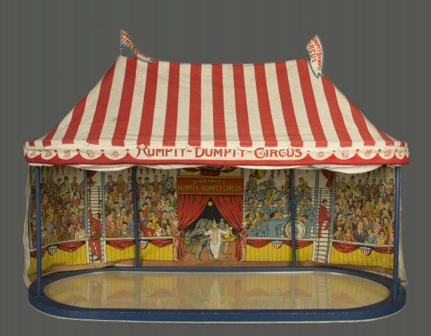 circus tent & circus tent | Monster High Freak Du Chic | Pinterest