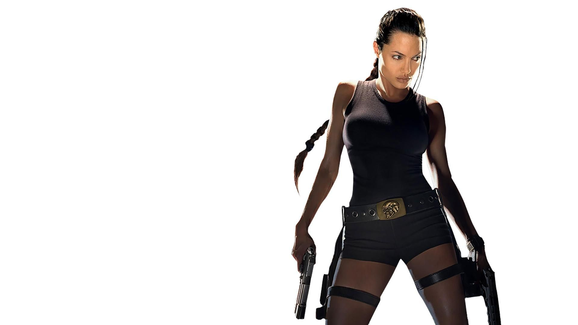 Lara Croft Tomb Raider 2001 Lara Croft Tomb Raider 2001