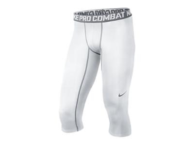 oportunidad Larva del moscardón diferente a  The Nike Pro Combat Core Compression 3/4 Men's Tights. | Mens tights, Nike  pro combat, Nike men