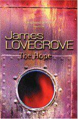 The Hope: A Novel - James Lovegrove