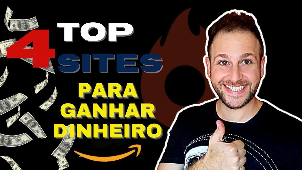 Sites para ganhar dinheiro rapido na internet