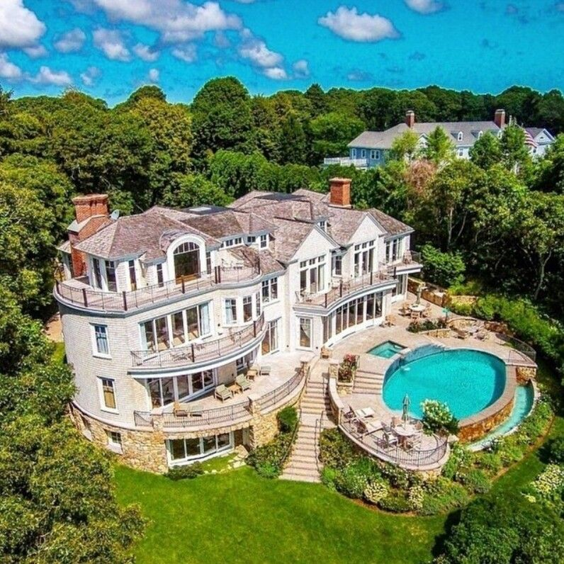 Luxury Dream Homes: Mansions, House, Luxury Homes