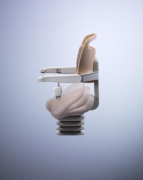 Narrow Stairlifts Sadler Chair Lift Stair Lift