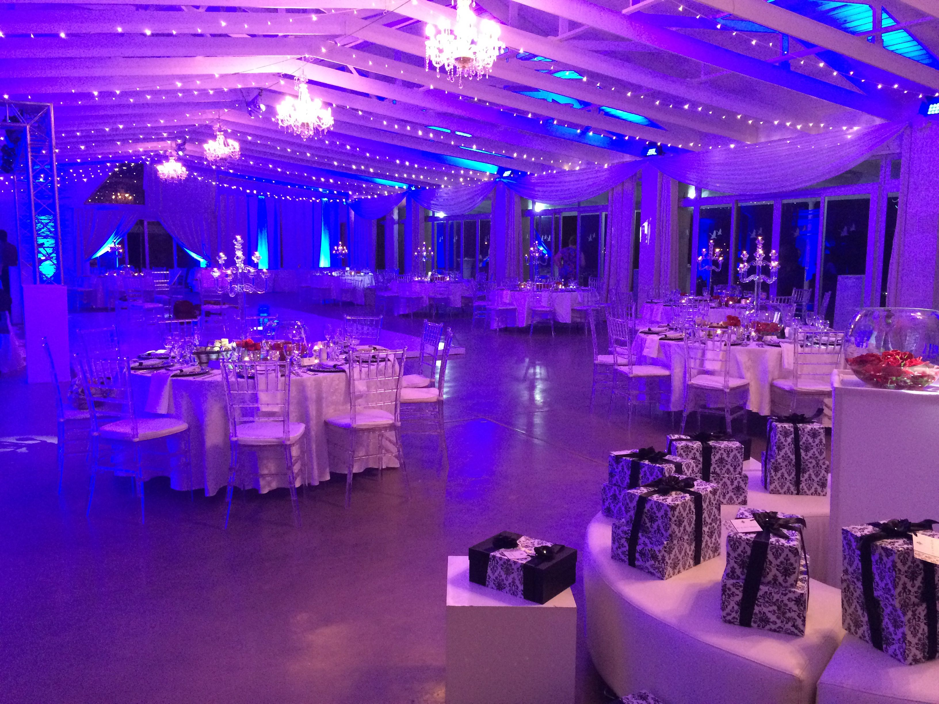 Wedding decor images zimbabwe  Chairmans End of Year Dinner WGL ZW Floral Decor by Tangerine Co ZW