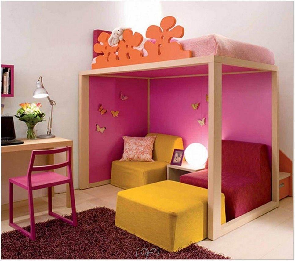 bedroom small kids ideas room decor for teens space saving ...