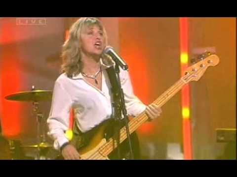 Suzi Quatro If You Cant Give Me Love Best Old Songs Rock Music My Love