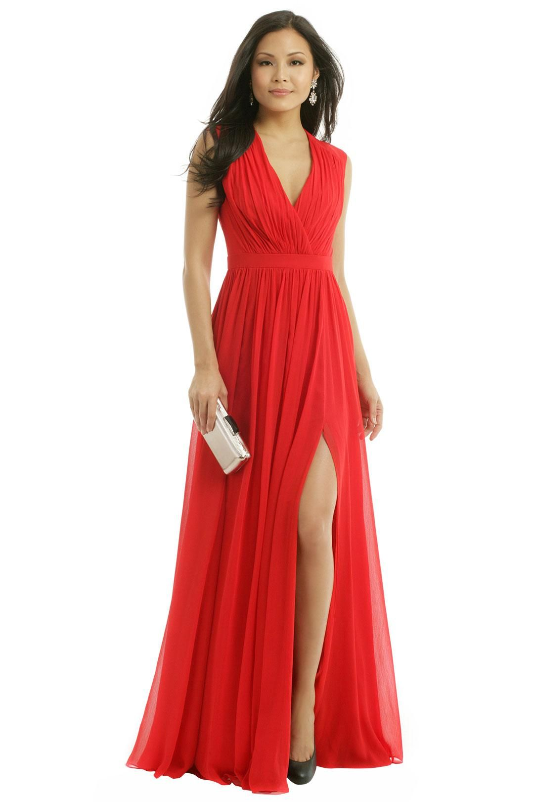 1ce87df00a2 Badgley Mischka To Love Again Gown For Awesome Sports Stories and Audio  Podcast