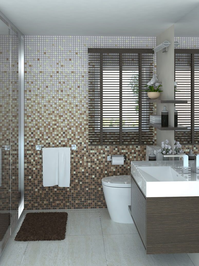 Before And After Home Bathroom Remodeling Ideas Kukun Budget Bathroom Remodel Bathrooms Remodel Bathroom Design Small