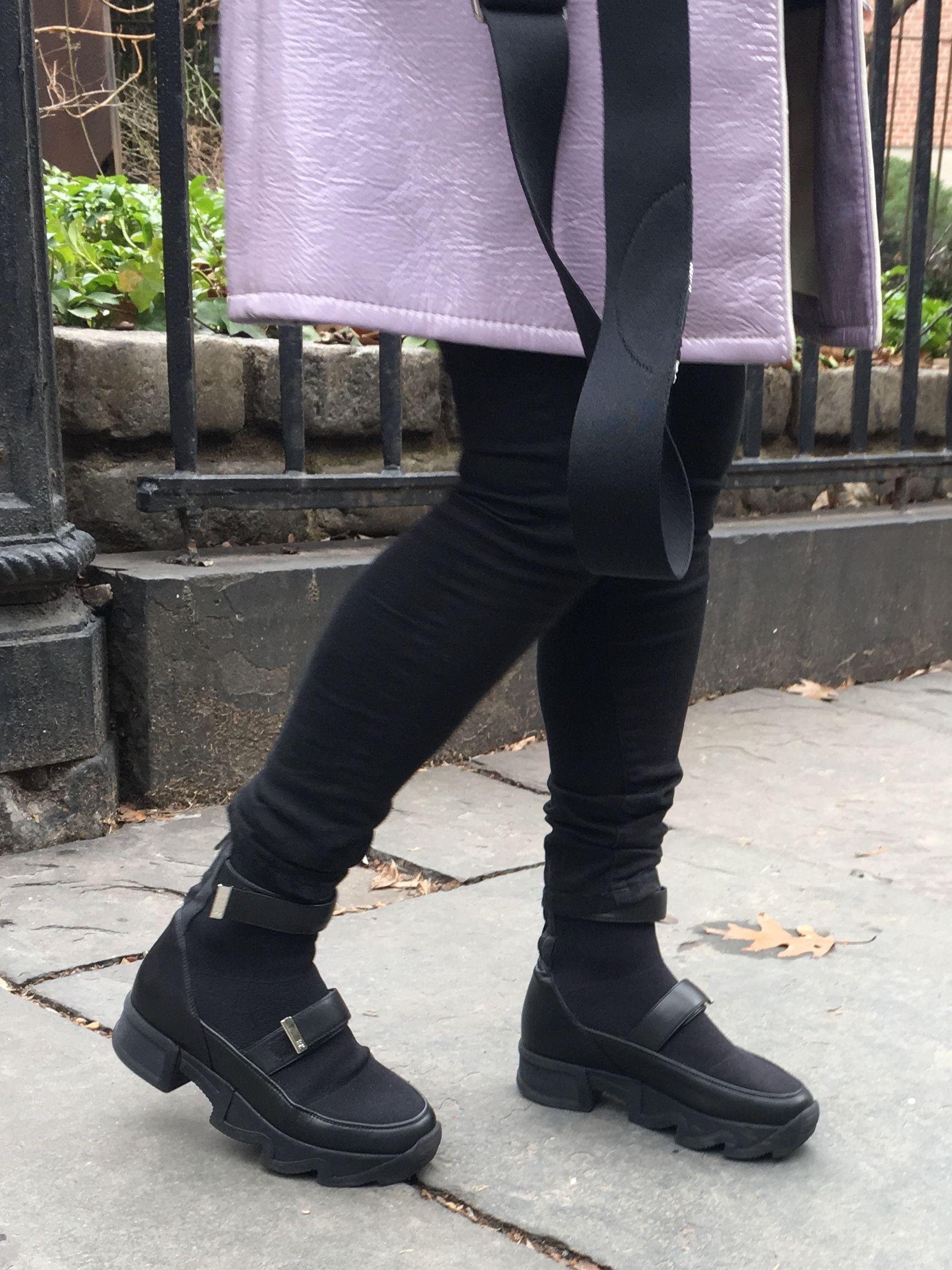 3dd63c2aa32 Black Sock Sneaker Available now - www.irinyc.com  irinyc  sneakers