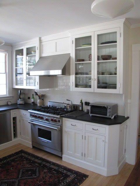 Jim Picardi Cabinetmaker Fine Woodworking Design Custom Kitchens Kitchen Cabinet Styles Craftsman Style Kitchen Kitchen Cabinets