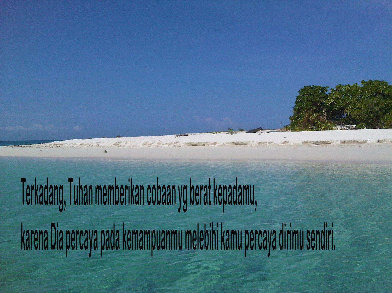 Kata Mutiara Islami Tentang Laut Gambar Lautan Mutiara
