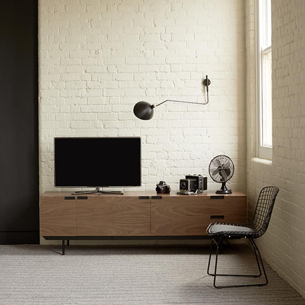 Photo of Serge Mouille Angled Wall light