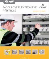 ELKO EP SLOVAKIA, s. r. o. | Relé od A do Z | Elektronické prístroje