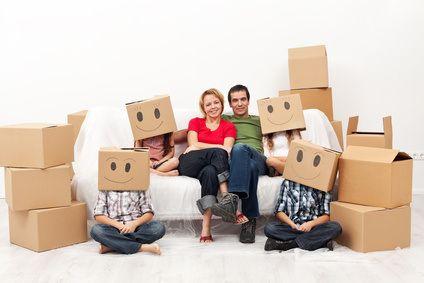 pr parer son d m nagement organizations. Black Bedroom Furniture Sets. Home Design Ideas