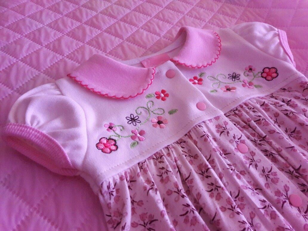 Lindo y rosa.