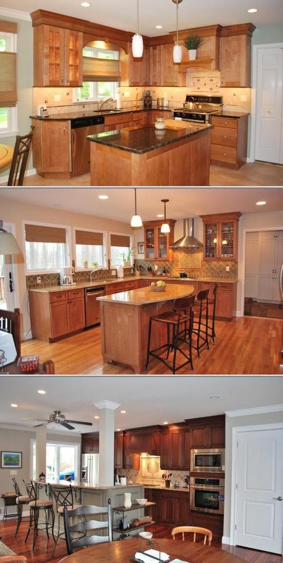Choose Kitchens LTD if you are looking for a company that ...
