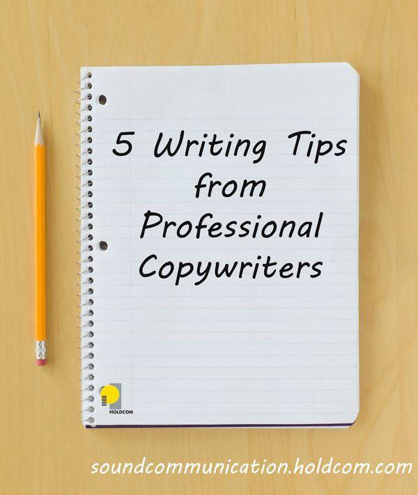 bbc script writing advice blog